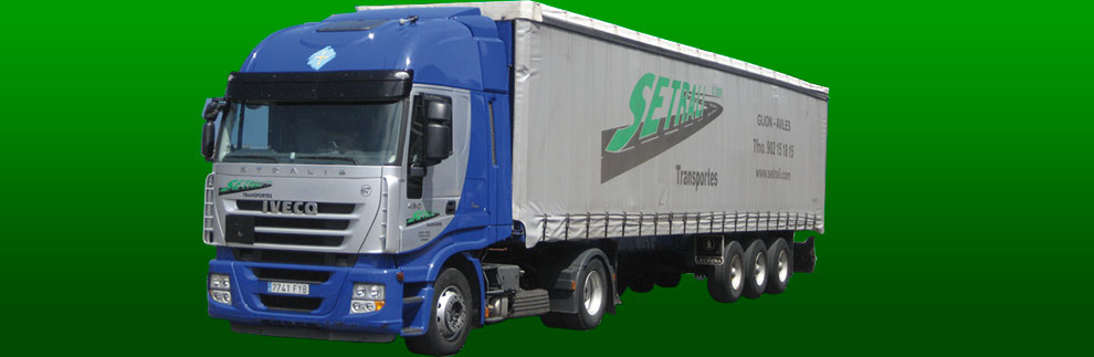 Transportes Setrali